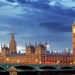 Illustration Guide survies Londres