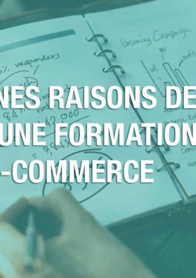 illustration 10 raisons formation ecommerce