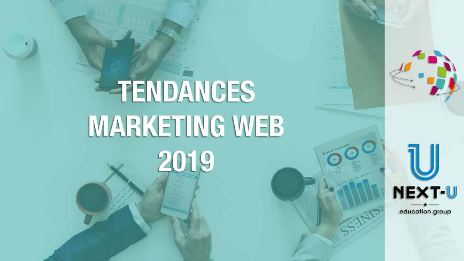 illustration marketing web tendance 2019