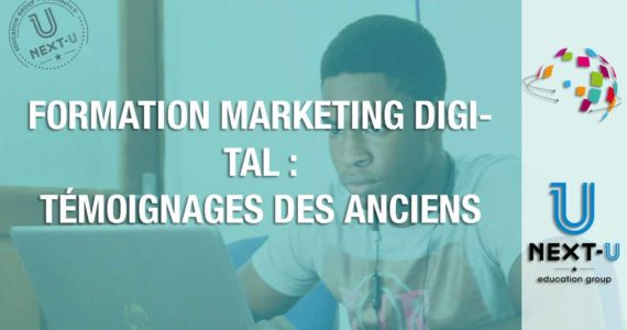 illustration formation marketing digital témoignage